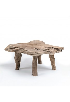 Salontafel Nature shape